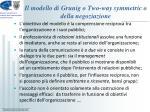 il modello di grunig o two way symmetric o della negoziazione1