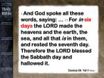 bible background old