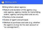 writing skills1