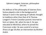 ephrem longpr historian philosopher 1890 1965