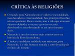 cr tica s religi es