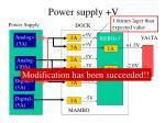 power supply v