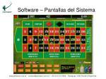 software pantallas del sistema1