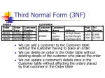 third normal form 3nf5