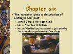 chapter six1