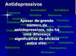 antidepressivos1