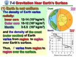 7 4 gravitation near earth s surface3