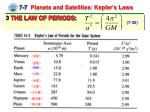 7 7 planets and satellites kepler s laws4