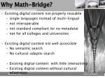 why math bridge3