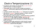 clock e temporizzazione 1