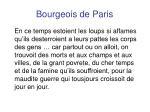bourgeois de paris1