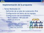 implementaci n de la propuesta1