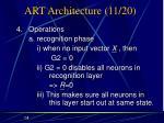 art architecture 11 20