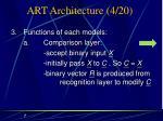 art architecture 4 20