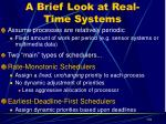 a brief look at real time systems2
