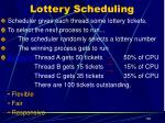 lottery scheduling2
