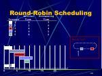 round robin scheduling6