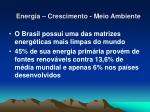 energia crescimento meio ambiente10