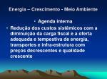 energia crescimento meio ambiente8