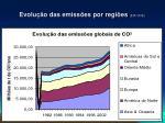 evolu o das emiss es por regi es eia doe