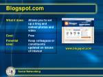 blogspot com