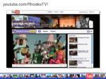 youtube com rhodestv