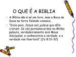 o que a biblia3