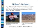 bishop s orchards
