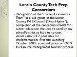 lorain county tech prep consortium2