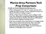 marion area partners tech prep consortium2