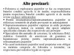 alte precizari1