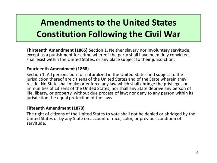 amendments to the united states constitution Not all the amendments that passed congress have stood the test of  we are  speaking of the amendments to the us constitution, and those.