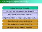 slojevi layer i cy ber tehnologije