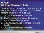 repaso sql server management studio1