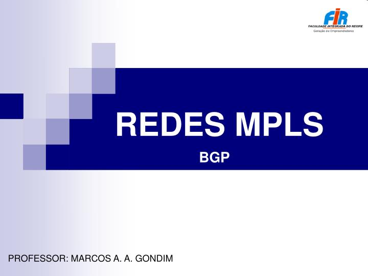 redes mpls n.