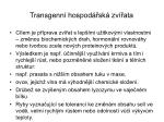 transgenn hospod sk zv ata