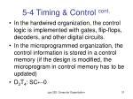 5 4 timing control cont1