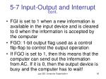 5 7 input output and interrupt cont2