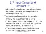 5 7 input output and interrupt cont4