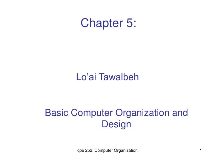 Ppt Lo Ai Tawalbeh Powerpoint Presentation Free Download Id 4552418