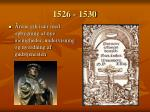 1526 1530