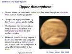 astr 330 the solar system14