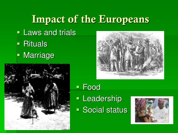 Laws and trials