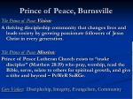 prince of peace burnsville