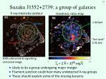 suzaku j1552 2739 a group of galaxies