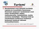 turismi