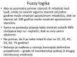 fuzzy logika2
