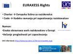 euraxess rights