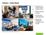 d nsko jyske bank