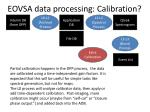 eovsa data processing calibration